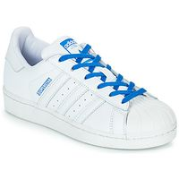 Lage Sneakers adidas  SUPERSTAR J