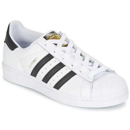 Lage Sneakers adidas  SUPERSTAR
