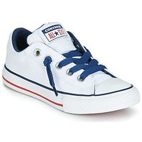 Lage Sneakers Converse  CHUCK TAYLOR ALL STAR STREET CANVAS OX