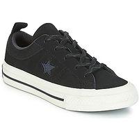 Lage Sneakers Converse  ONE STAR NUBUCK OX