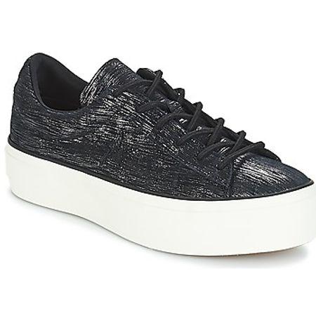 Lage Sneakers Converse  ONE STAR PLATFORM OX