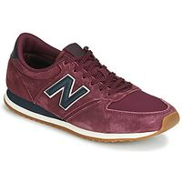 Lage Sneakers New Balance  420