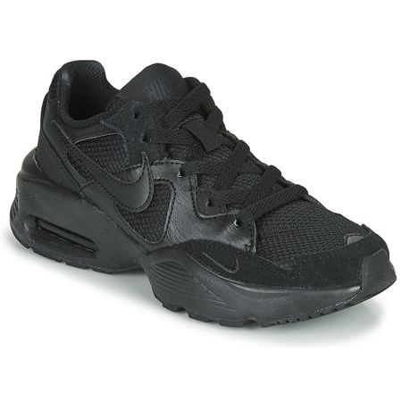 Lage Sneakers Nike  AIR MAX FUSION GS
