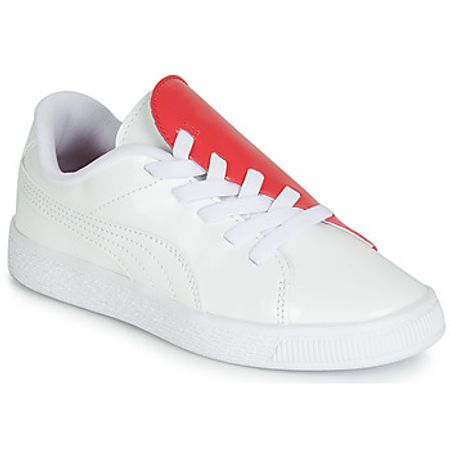 Lage Sneakers Puma  PS BKT CRUSH PATENT AC.W-H