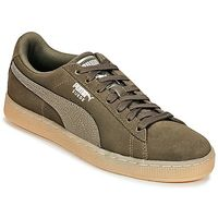 Lage Sneakers Puma  SUEDE CLASSIC BUBBLE W'S