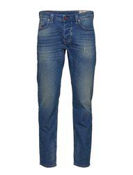 Larkee-Beex Trousers Jeans Blauw DIESEL MEN
