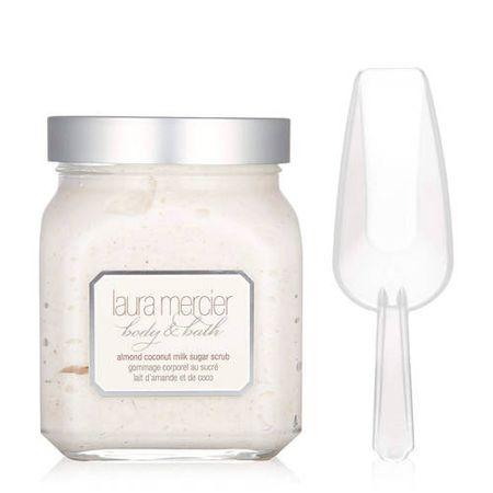 Laura Mercier Body & Bath bodyscrub - Almond Coconut Milk