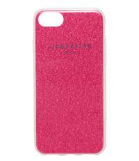 Liebeskind-Smartphone covers-Bumper iPhone 7/8 Glitter-Roze
