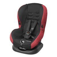 Maxi Cosi  Autostoel Priori SPS plus Pepper black - Rood