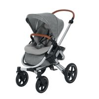 Maxi Cosi  Kinderwagen Nova 4 Nomad Grey - Grijs