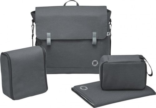 Maxi Cosi Modern Bag Luiertas - Essential Graphite