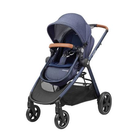Maxi-Cosi Zelia 2-in-1 kinderwagen Sparkling Blue