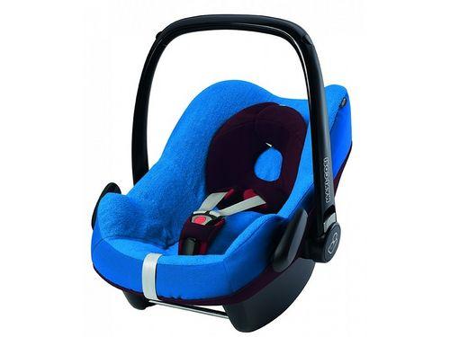 Maxi-Cosi Zomerhoes PEB/PEB+ - Blue - Autostoel accessoires