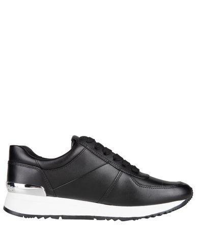 Michael Kors Sneakers Allie Trainer Zwart