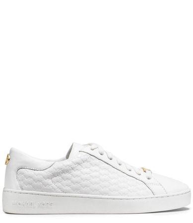 Michael Kors Sneakers Colby Sneaker Wit