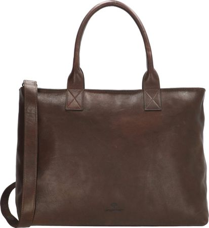 Micmacbag Discover Luiertas - Donkerbruin