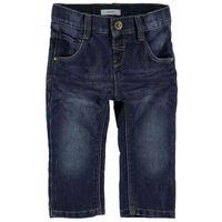 name it  Boys Jeans Alex dark blue denim - Blauw - Gr.Kindermode (2 - 6 jaar) - Jongen