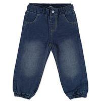 name it  Boys Pantalon Sinur medium blauw denim - Blauw - Gr.Babymode (6 - 24 maanden) - Jongen