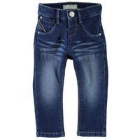 name it  Jeans Ada medium blue denim - Blauw - Gr.Kindermode (2 - 6 jaar) - Meisjes