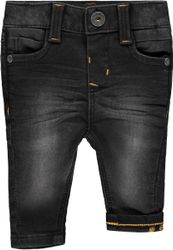 Name it Jongens Jeans - Dark Grey Denim