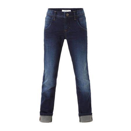 name it Nittogo x-slim fit jeans