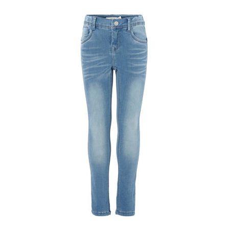 name it Nittrine skinny fit jeans