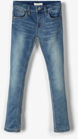 name It stretch jeans