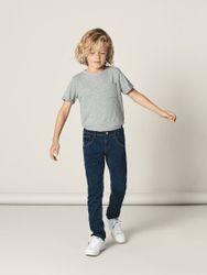 name it sweatdenim Regular fit jeans