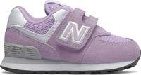 New Balance 574 Sneakers Kinderen - Pink
