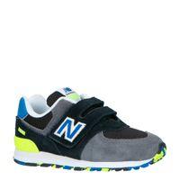 New Balance 574 sneakers zwart