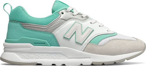 New Balance 997 Sneakers Dames - Blue