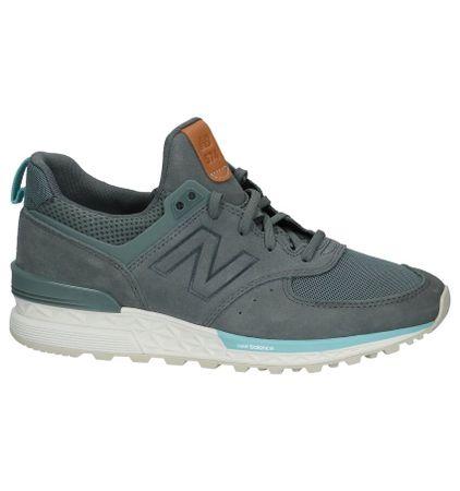 New Balance Grijze Sneakers