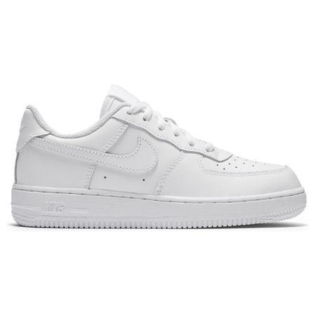 Nike Air Force 1 PS Wit