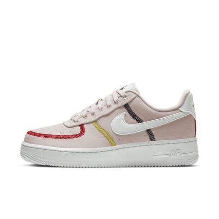 Nike Air Force 1'07 LX Damesschoen - Wit