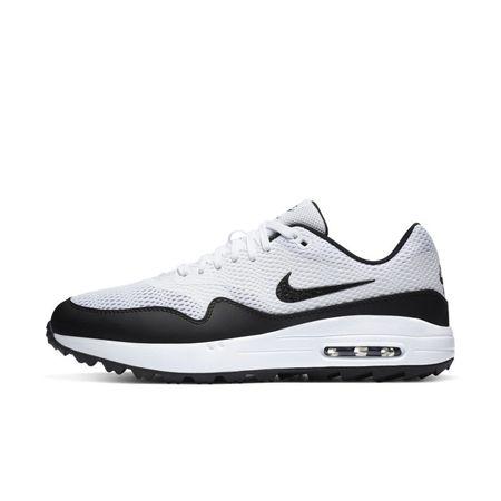 Nike Air Max 1 G Golfschoen voor heren - Wit