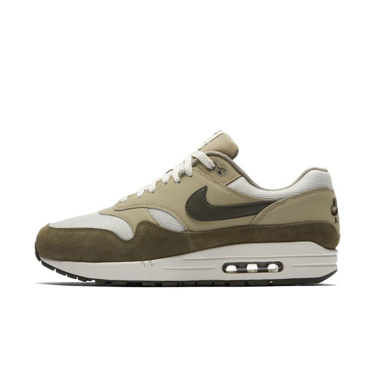 more photos 690a4 4549f Nike Air Max 1 Herenschoen - Olive AH8145-201 - Vergelijk pr