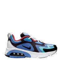 Nike Air Max 200 sneakers blauw/grijs/lichtblauw