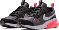 Nike Air Max 270 Futura Sneakers Heren - Black/Cool Grey-Oil Grey-Hot P