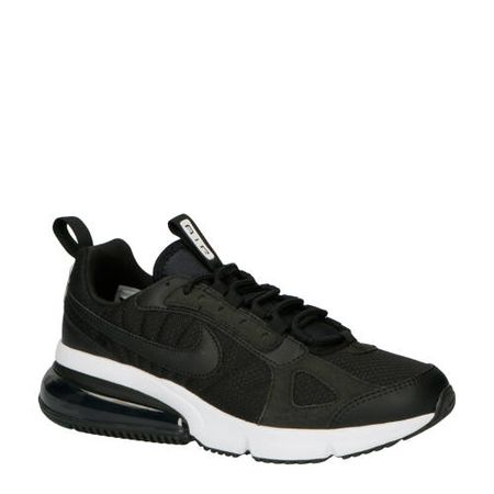 Nike Air Max 270 Futura sneakers zwart/antraciet