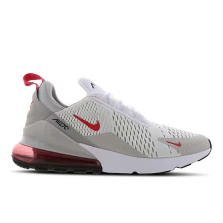 Nike Air Max 270 - Heren Schoenen - White - Textil, Synthetisch - Maat 40 - Foot Locker