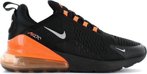 Nike Air Max 270 - Heren Sneakers Sport Casual Schoenen Zwart DC1938-001