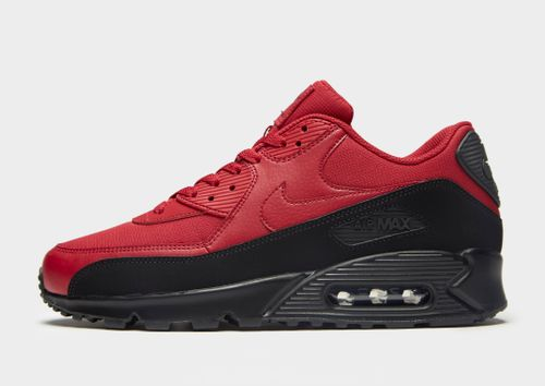 info for 86be2 b07ce Nike Air Max 90 Essential Heren - Rood - Heren