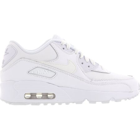 Nike Air Max 90 Leather - Tieners
