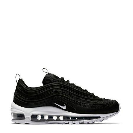 Nike Air Max 97 (GS) sneakers zwart/wit
