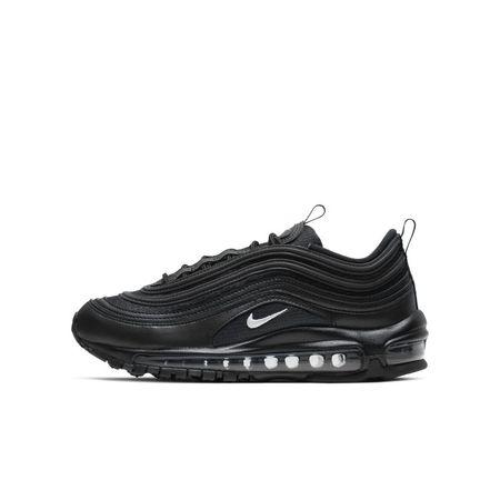 Nike Air Max 97 Kinderschoen - Zwart