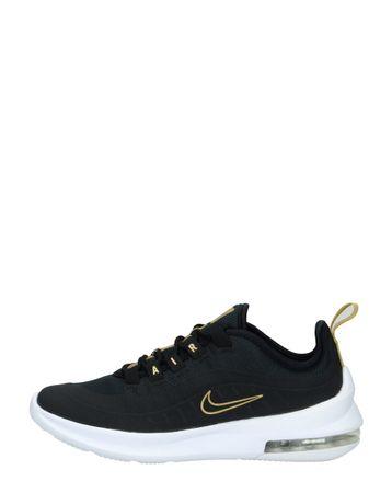 Nike - Air Max Axis  - Zwart