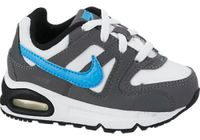 Nike Air max command (td) wit