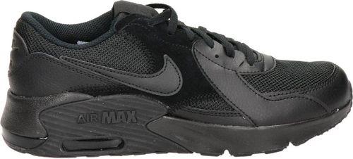 Nike Air Max Excee jongens sneaker - Zwart zwart