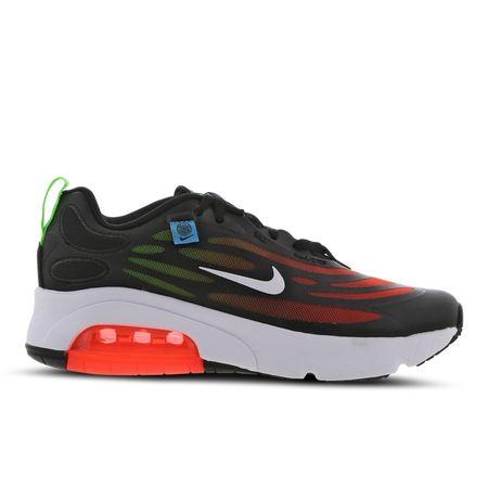 Nike Air Max Exosense - basisschool Schoenen - Black - Synthetisch, Leer, Textil - Maat 36.5 - Foot Locker