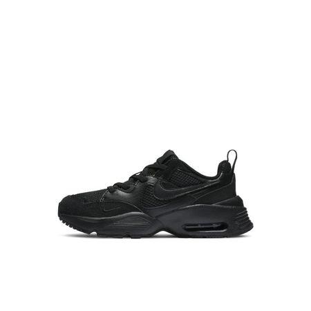 Nike Air Max Fusion Kleuterschoen - Zwart